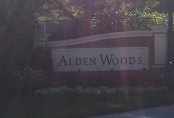 Alden Woods real estate in Lely Resort, Florida