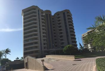 The Duchess Condo Building on Marco Island