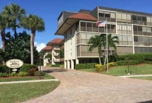 Harbour Boat Club Condos For Sale | Marco Island Real Estate
