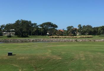 Golf Course Neighborhood on Marco Island
