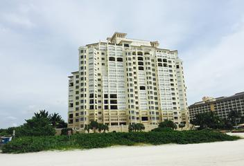 The Madeira Condos For Sale on Marco Island