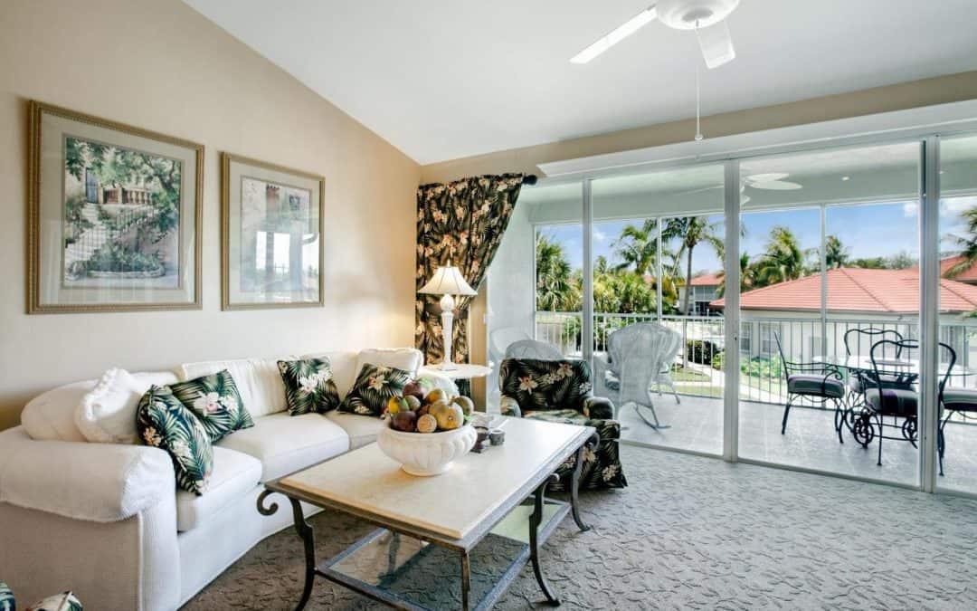 New Listing Villas at Waterside