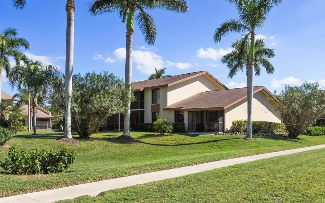 New Listing – Court of Palms A-1