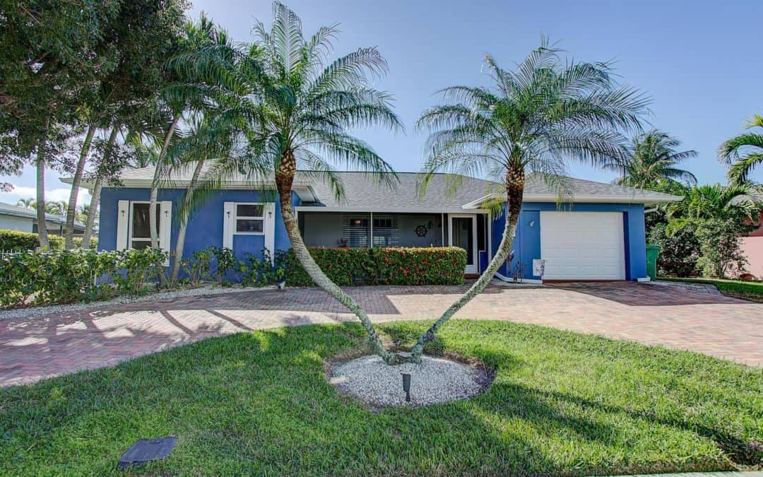 New Listing – 764 North Barfield