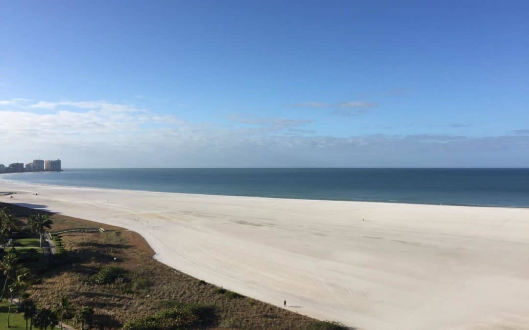 Top 6 reasons to make Marco Island, Florida your next home