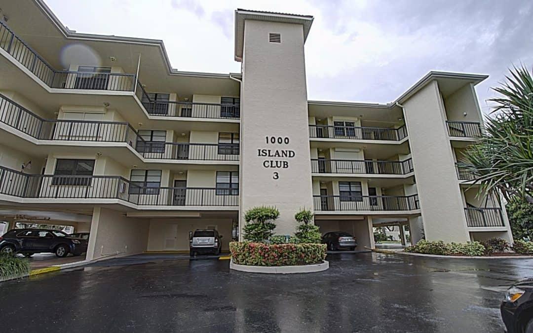 Island Club 3 – Unit 8