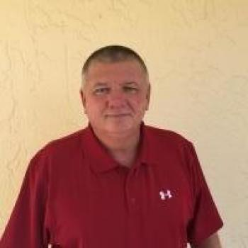 Jim McGregor