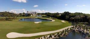 Hideway Beach Club Golf